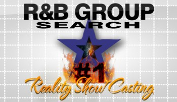 randb group registration - no 1 the randb group search and reality show casting